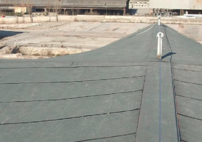Servizi edili per tetti e coperture saci s r l brescia for Laghetti prefabbricati