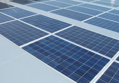 Pannelli fotovoltaici tetto